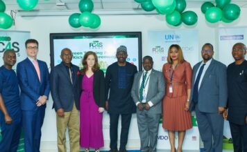 Building the SDGs into Nigeria's Path Forward: FC4S Lagos and PwC Nigeria Hold Capacity Building Webinar