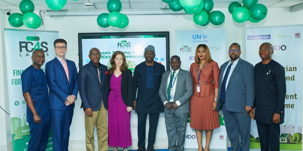 Building the SDGs into Nigeria's Path Forward: FC4S Lagos and PwC Nigeria Hold Capacity Building Webinar