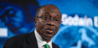 CBN retains MPR at 11.5%, Holds other Key Parameters Constant