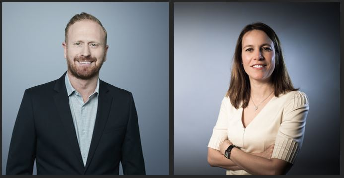 CNN International Commercial appoints Cathy Ibal and Rob Bradley to lead 'Audience First' strategy Brandspurng
