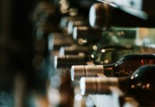 China imposes up to 200% tariffs on Australian wine imports