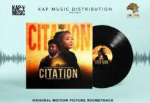 Citation: KAP Music Releases Soundtrack