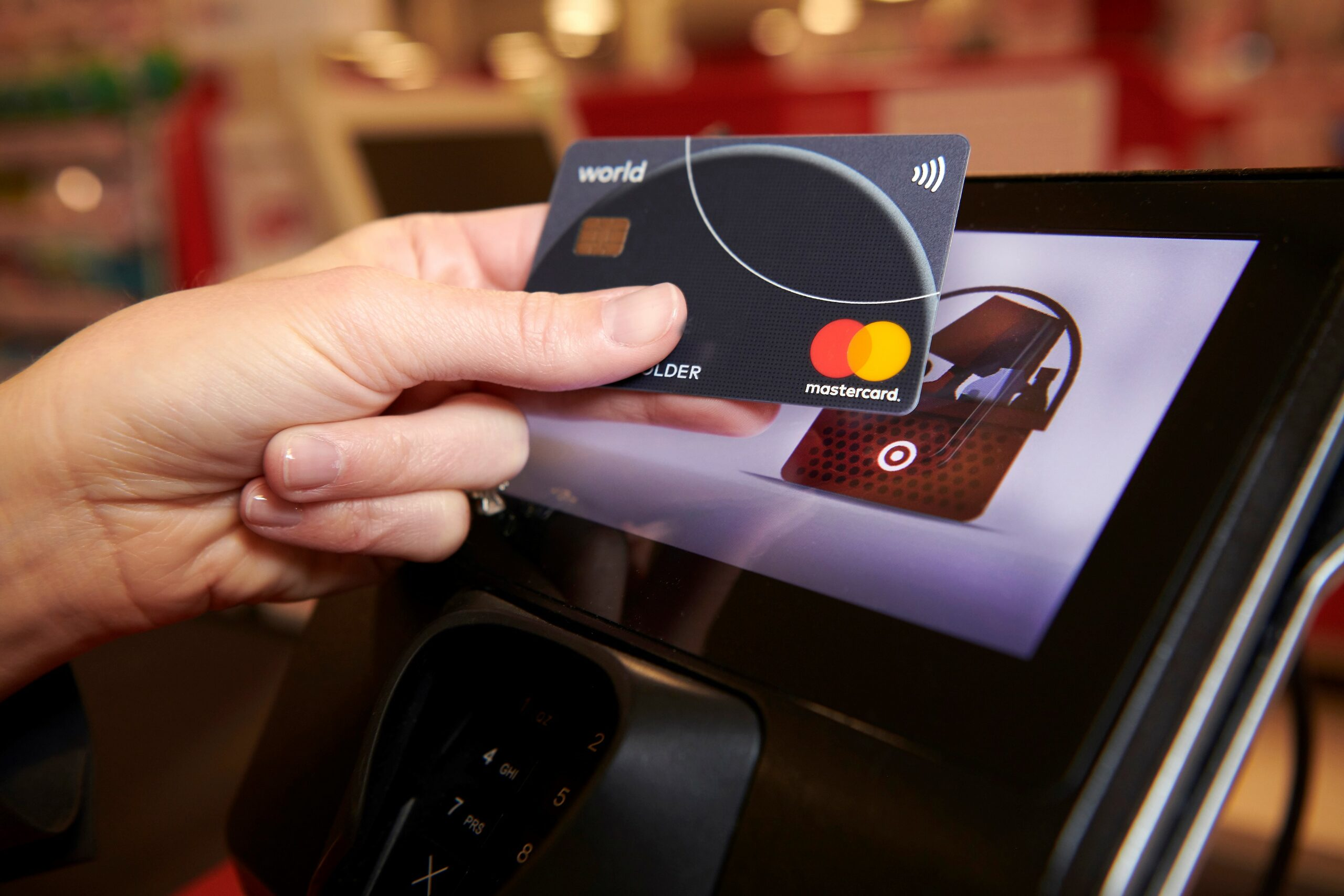 Contactless Payments Surge by 36% in Q3 2020 to $3.4 Billion