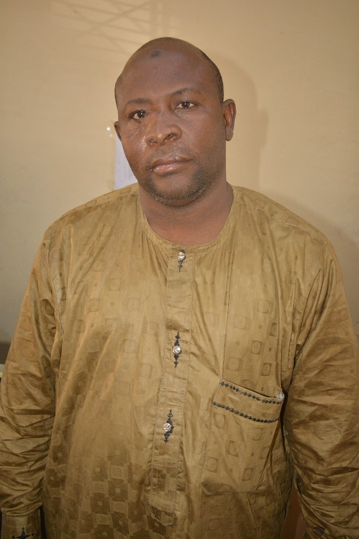 EFCC Arraigns Communication Trends' CEO/Chairman for Broadcast Rights Violation in Uyo