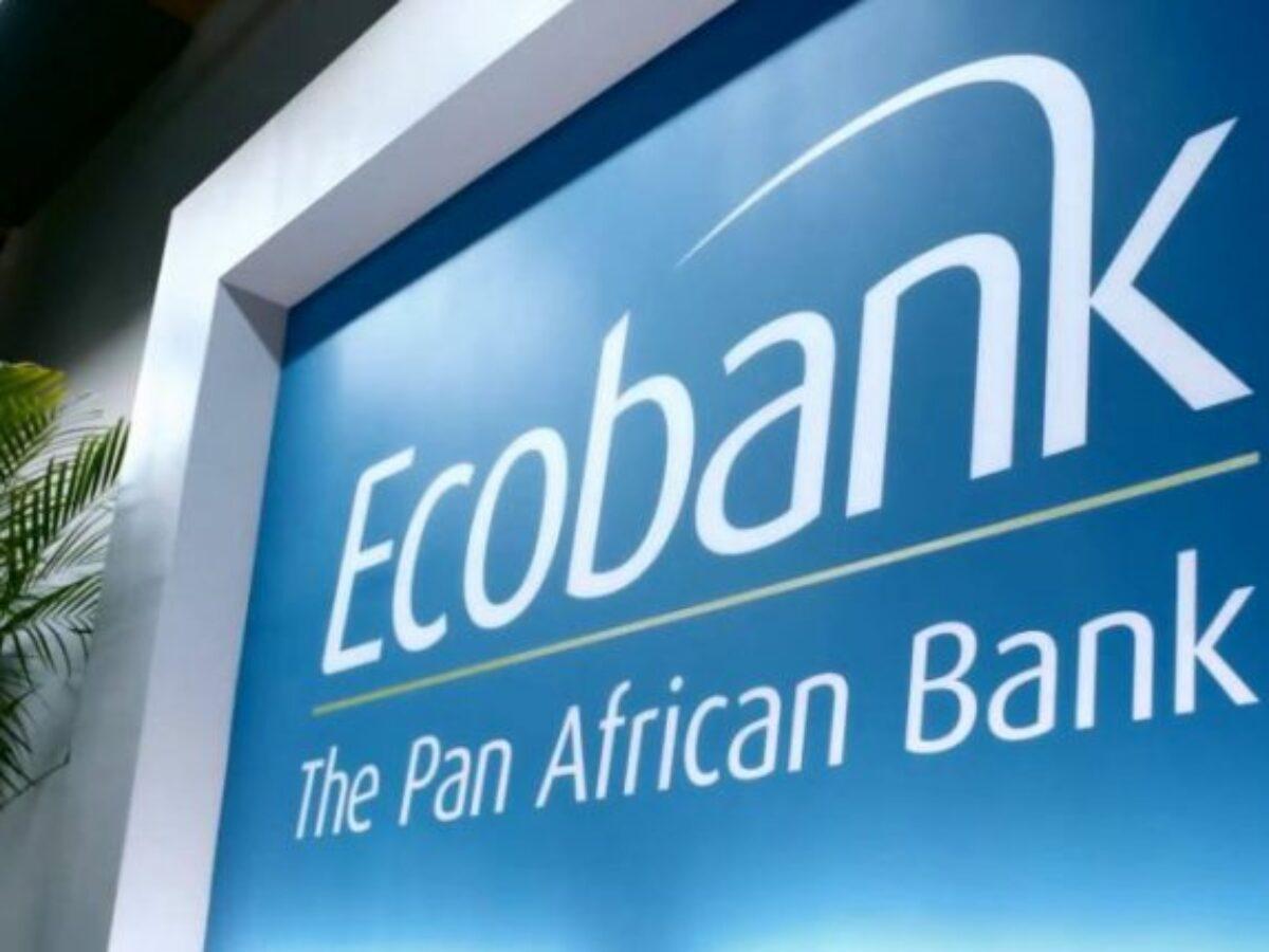 "Ecobank Bags ""Best Retail Bank In Nigeria 2020"" at Asian Banker Awards"
