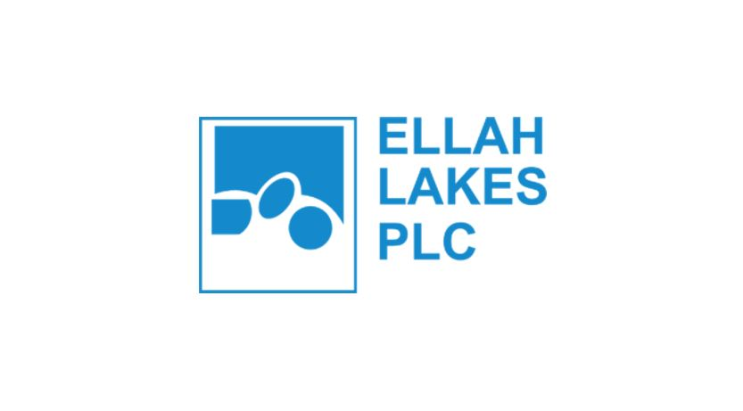 Ellah Lakes Plc Announces the Resignation of Frank Ellah as a Director