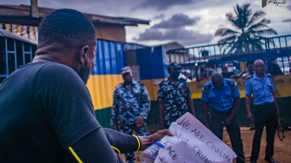 #EndSARS: 10 issues that need to be addressed to prevent protests returning with a terrible vengeance in 2021