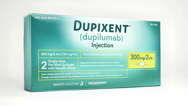 European Commission approves Dupixent to treat Atopic Dermatitis in Children