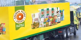 Flour Mills Records N200bn in Top-line - its highest ever in one quarter