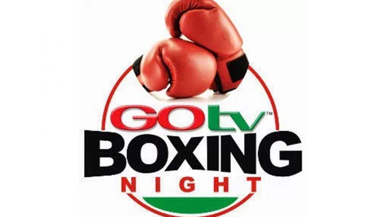 GOtv Boxing Night Mojisola Ogunsanya Memorial Gym Admits First Set of Boxers Brandspurng