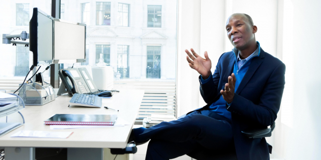 GTBank Announces Retirement of Mr. Babatunde Soyoye As Non-Executive Director Brandspurng