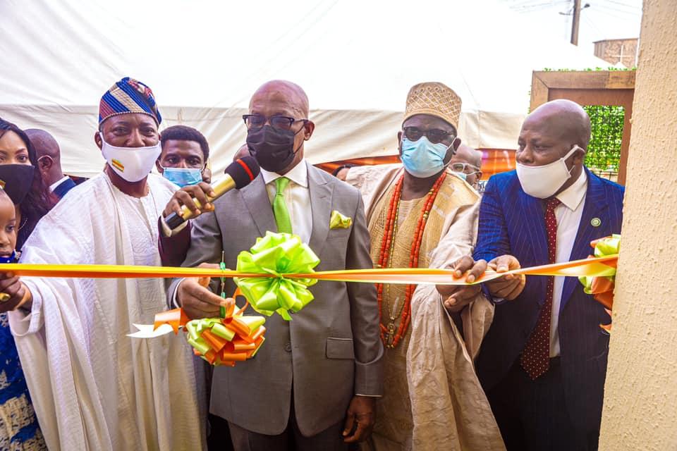 Gateway Mortgage Bank Unveils 4th Branch in Ogun State