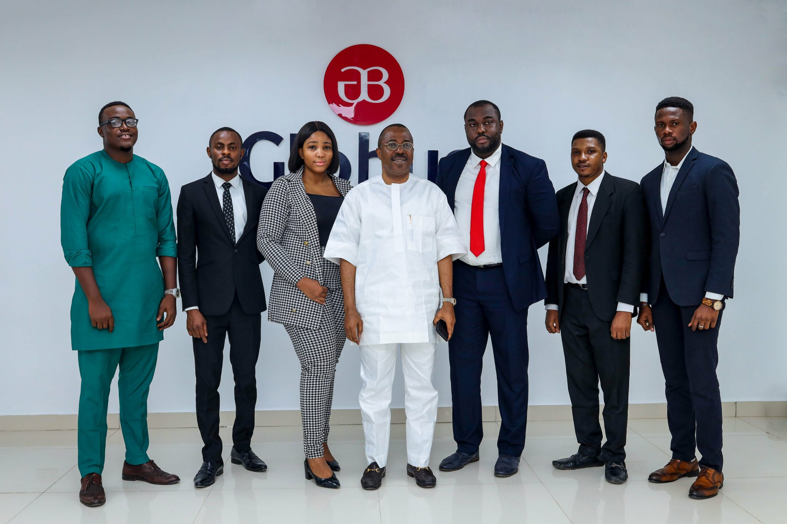 Globus Bank Brandspurng expands operations, Opens 3 branches (Photos)1