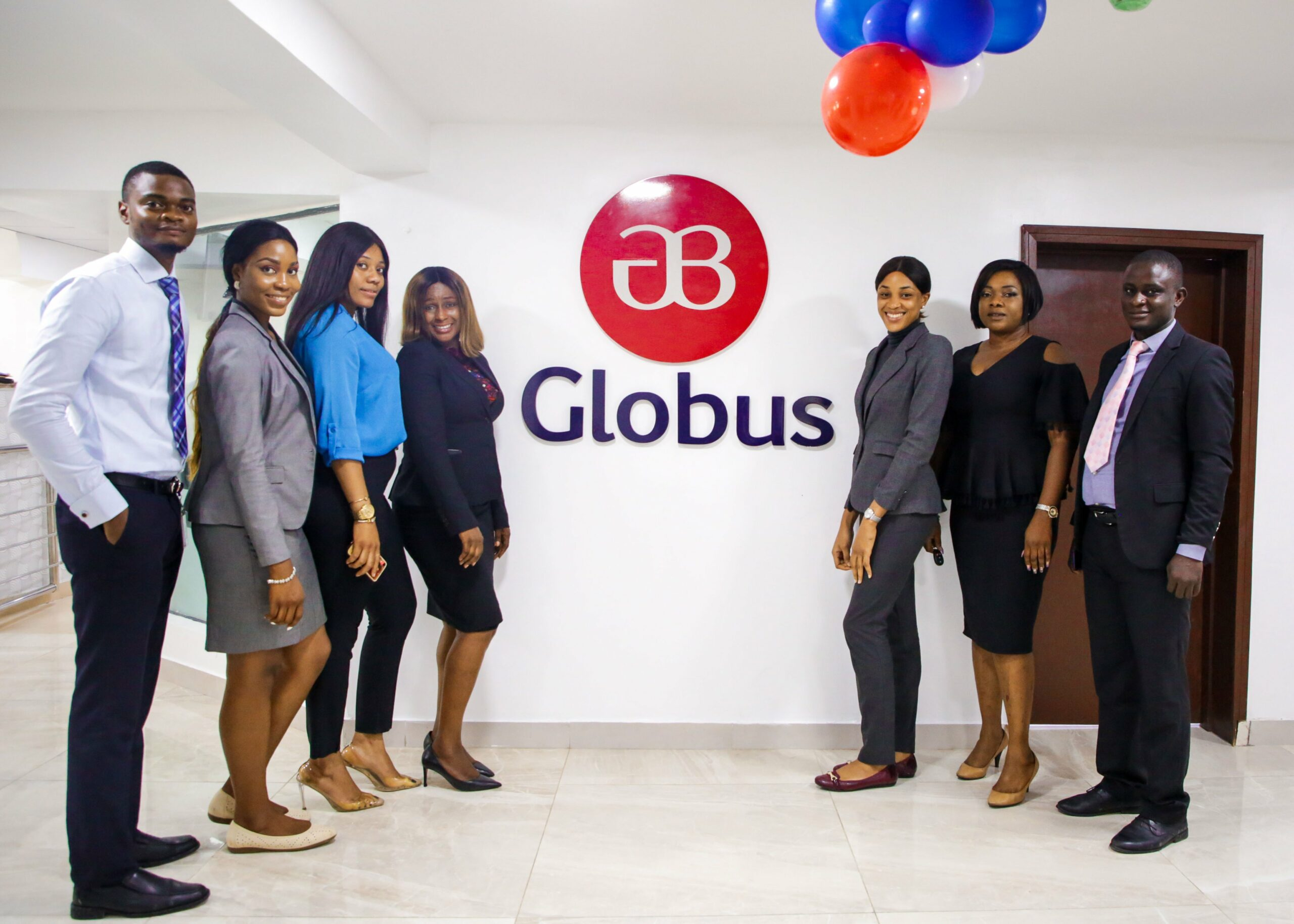 Globus Bank expands operations, Opens 3 branches (Photos)