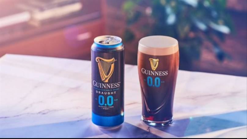 Guinness recalls Alcohol-Free Stout just 2 weeks after launch over contamination fears Brandspurng