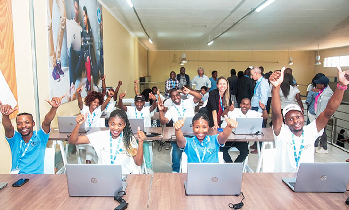 HP Inc Launches Innovation and Digital Academy to Equip Educators in Nigeria with Digital Tools