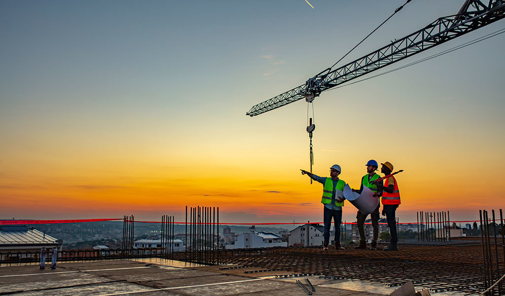 How a Collective Infrastructure Push Will Boost Global Growth
