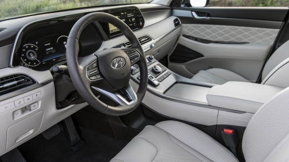Hyundai Named 2021 Best SUV Brand by U.S. News & World Report Brandspurng1