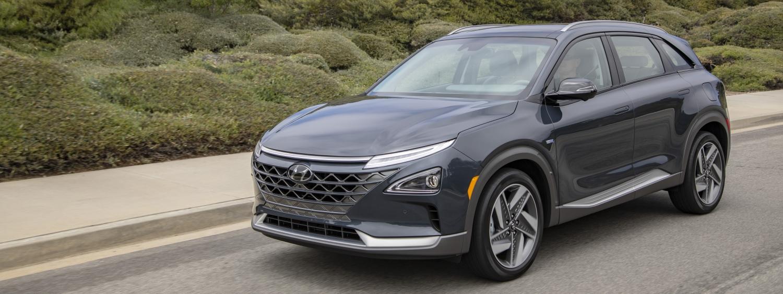 Hyundai Named 2021 Best SUV Brand by U.S. News & World Report Brandspurng9