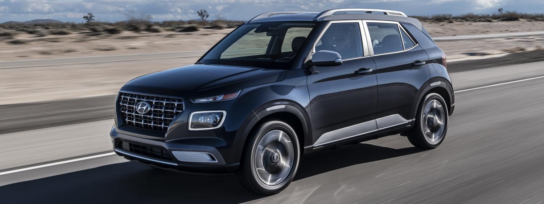 Hyundai Named 2021 Best SUV Brand by U.S. News & World Report Brandspurng8