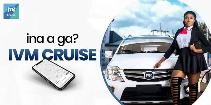 Innoson Launches Ride-Hailing Service Brandspurng IVM Cruise