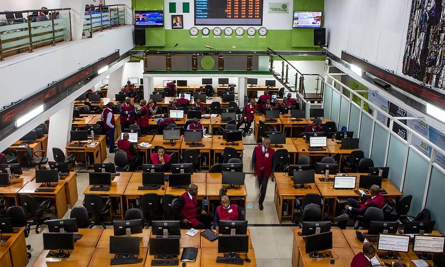 Investors Remain Resilient in the Equities Space...ASI Up By 1.59% WoW Brandspurng1