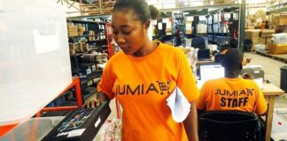 Jumia: Gross profit increased by 22% to €23.2 Million in Q3 2020