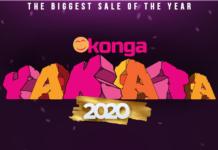 Konga Yakata 2020 outstripping expectations