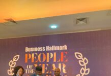 Konga emerges Company of the Year at Business Hallmark Awards