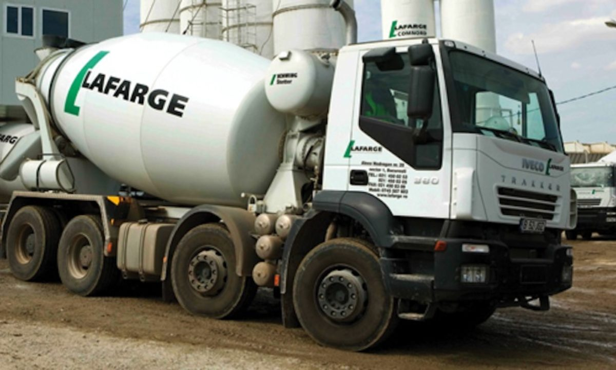 Lafarge Africa Plc - Bottomline Growth Reflective of Strong Industry Fundamentals
