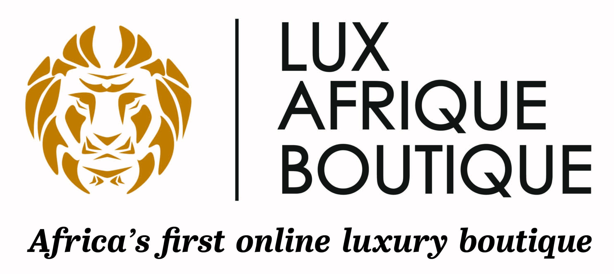 Lux Afrique Group opens Africa's first luxury e-commerce boutique, Lux Afrique BoutiqueLux Afrique Group opens Africa's first luxury e-commerce boutique, Lux Afrique Boutique