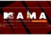 MAMA Kampala 2021 Brandspurng The MTV Africa Music Awards (MAMA) is here!