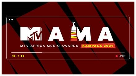 MAMA Kampala 2021 Brandspurng The MTV Africa Music Awards (MAMA) is here!