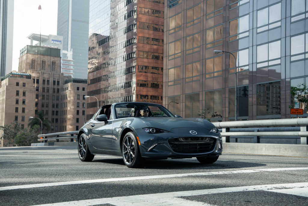 Mazda Named U.S. News & World Report Best Car Brand for 6th Consecutive Year