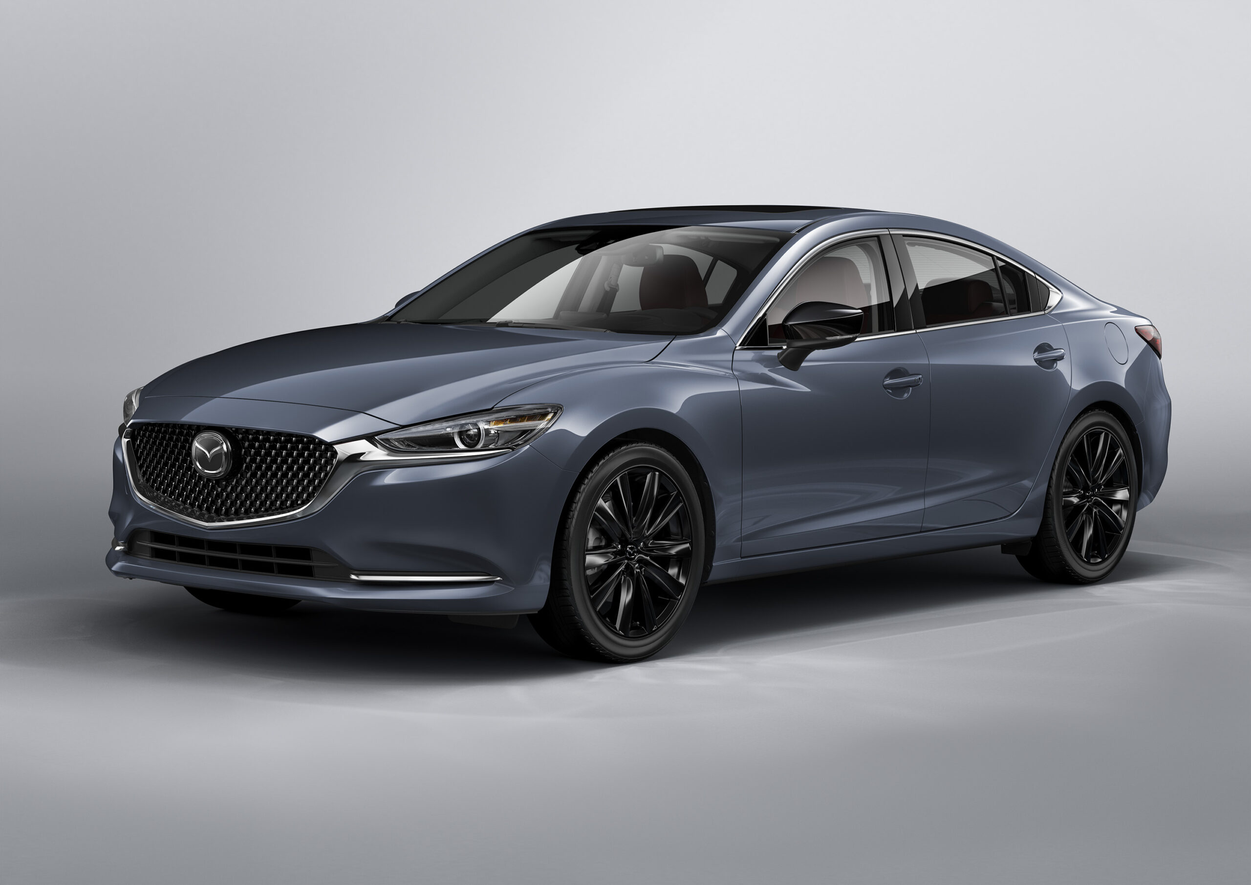 MAZDA NAMED U.S. NEWS & WORLD REPORT BEST CAR BRAND FOR 6TH CONSECUTIVE YEAR BRANDSPURNG1