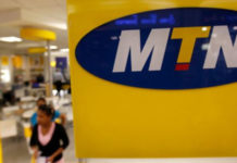 MTN Nigeria Revenue Driven By Surge in Data Revenue in Q3 2020