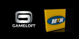 MTN partners with Gameloft on exciting new platform