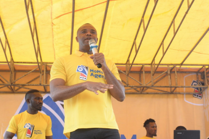 MTN's YDFS Has Expanded MoMo Agent Services - Brand Spur