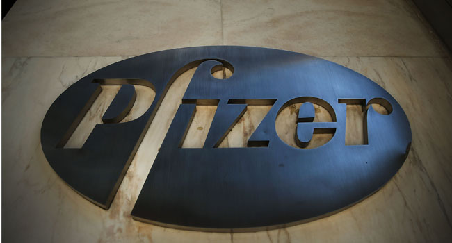 Pfizer Market Cap Surged by $26B After UK Authorized the Use of its COVID-19 Vaccine