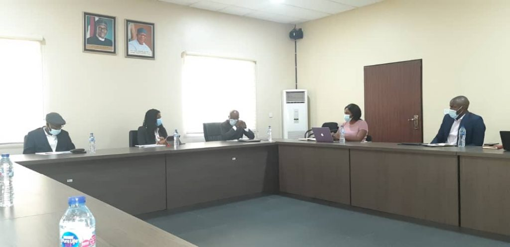 NIPC Partners With Nigeria Governors' Forum