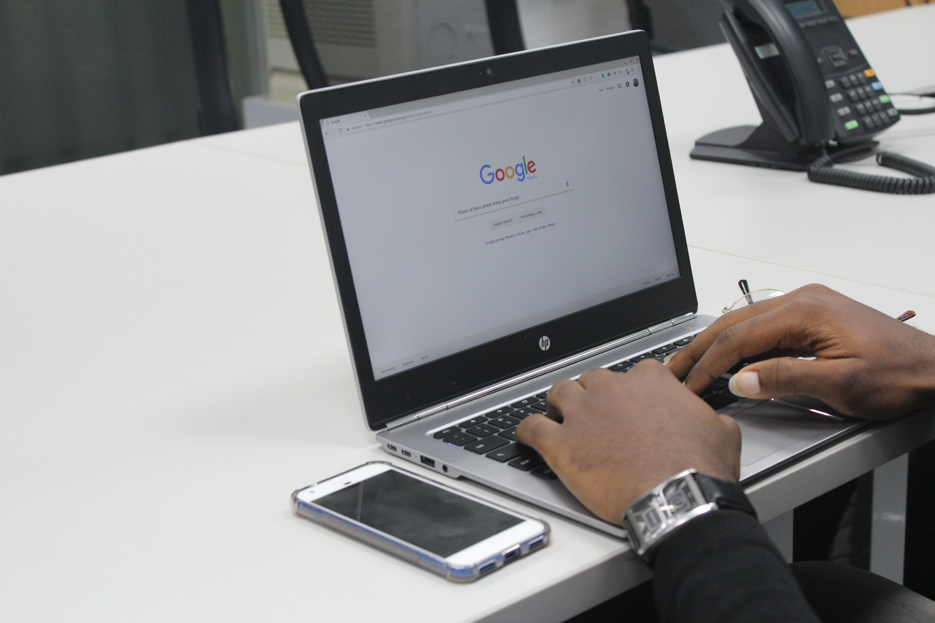New Google-IFC report estimates Africa's Internet economy could be worth $180 billion by 2025 Brandspurng1