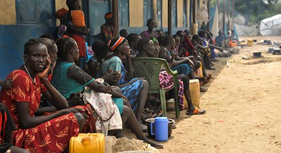 New IMF Country Focus: How Fragile States Like South Sudan Are Coping With COVID-19