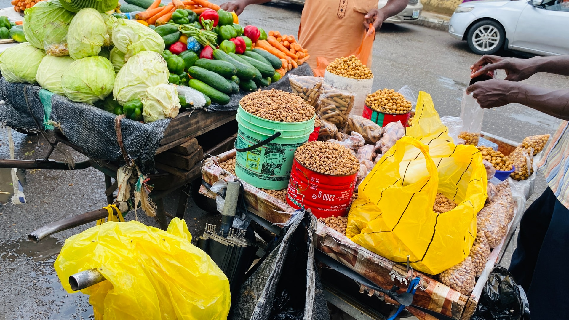 Nigeria Inflation rate Brandspurng expected to nudge further high to 14.09% for October – Analyst