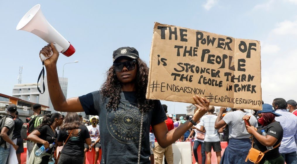 Nigerian Government's infantilisation is Archetypal Nigerian parenting