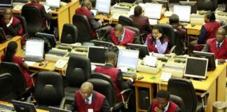 Nigerian Stock Exchange Holds 59th AGM