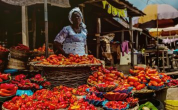 Nigeria's Inflation Rate climbs 14.23%, highest since Feb-2018 Brandspurng1