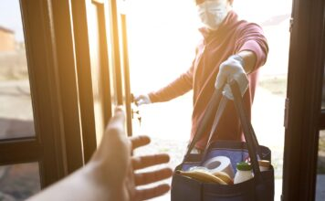 Online shopping skyrockets amidst COVID-19 pandemic