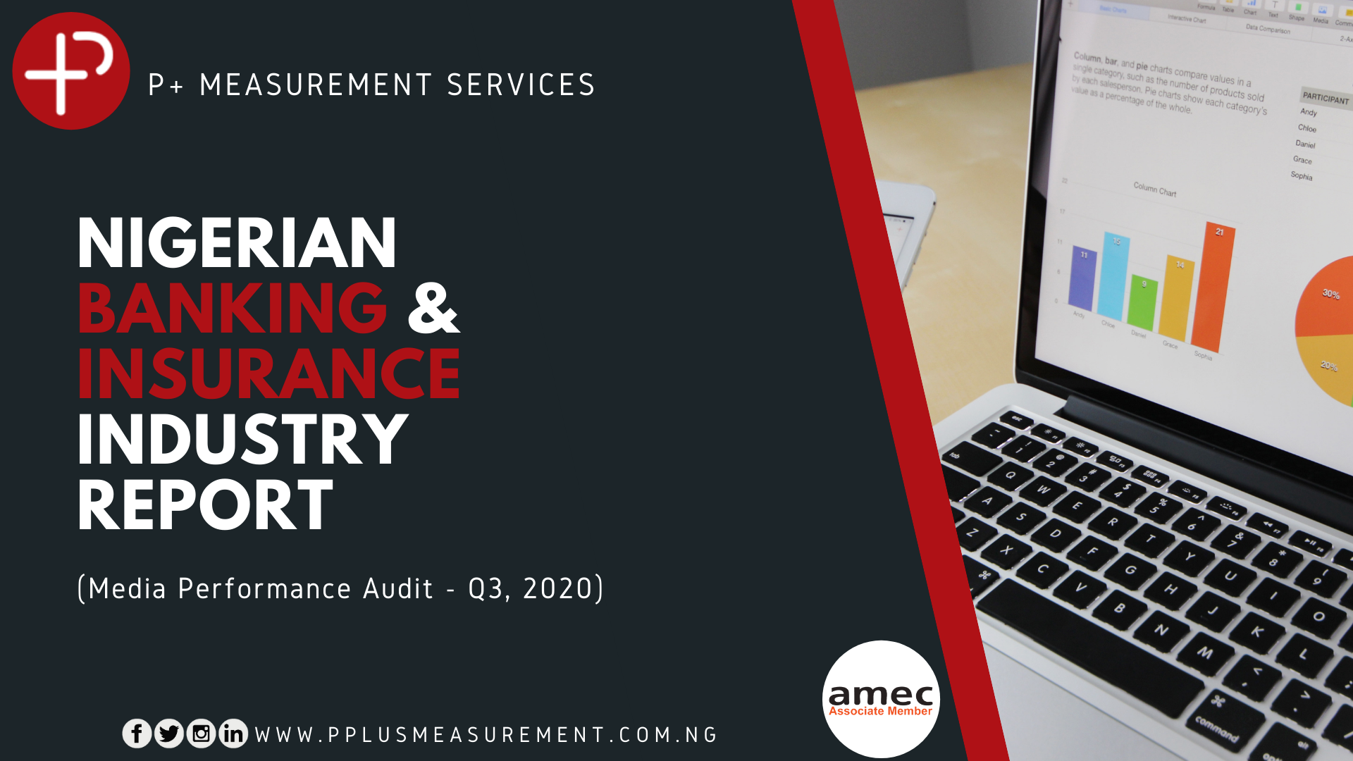 PR measurement agency releases Q3 2020 Media Audit report on Nigerian Banking and Insurance Industry