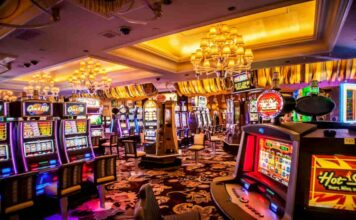 Pandemic Pushes US Casino Industry to Over $12 Billion in Revenue Losses with 36% Drop