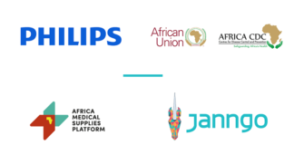 Philips and the African Union join forces to create access to healthcare solutions for COVID-19 and beyond